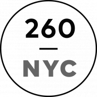 260 Sample Sale - Soho